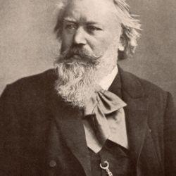 Johannes Brahms: die 4 Symphonien