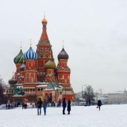 Sprache+ Kultur: Reise nach Russland