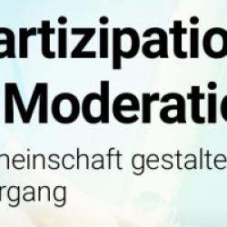 Infotreffen: Lehrgang Partizipation & Moderation