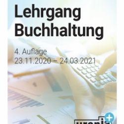 Online-Infotreffen: Intensiv-Lehrgang Buchhaltung