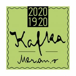 Kafka in Meran: Milena Jesenska (1896-1944)
