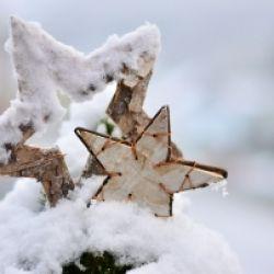 Kreative Dekorationen für Weihnachten