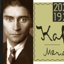 Kafka in Meran: Milena Jesenská (1896-1944)