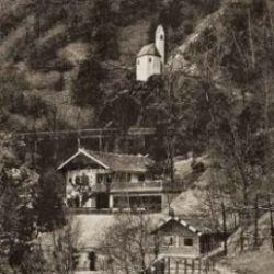 Die Geschichte (Süd-) Tirols an vier Abenden