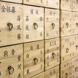 Gesund genießen - Traditionellen Chinesischer Medizin