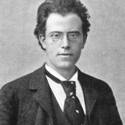 Gustav Mahler: die Symphonien 5, 6, 7, 8, 9