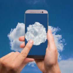 Daten speichern und verwalten in der Cloud