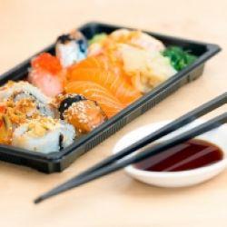 Kochkurs: Modernes Sushi To Go