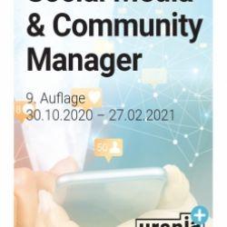 Online-Infotreffen: Lehrgang Social Media & Community Manage