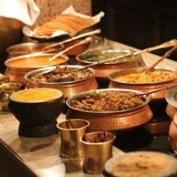 Kulinarischer Osten: Die indische Küche