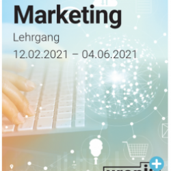 Kostenloses Infotreffen: Lehrgang Online Marketing