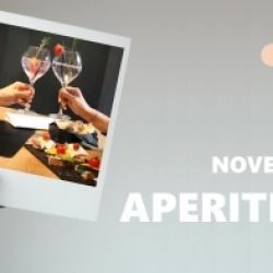 November Aperitivo