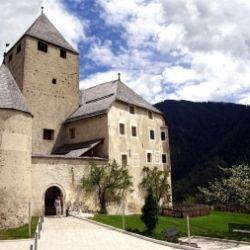 Visite guidate al Museum Ladin Ciastel de Tor
