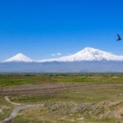 Viaggio attraverso l'Armenia