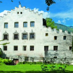 Kultur erben - Denkmale schützen und pflegen