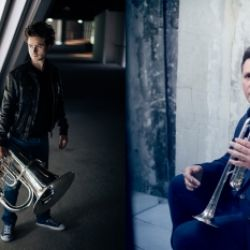 festeMUSICALI: Thomas & Romain Leleu