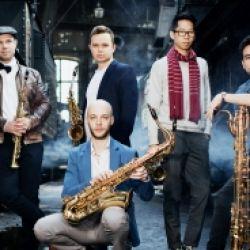 festeMUSICALI: Five Sax