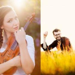 festeMUSICALI: Panfili & Bakanic