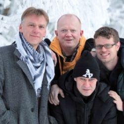 Schnöde Bescherung 2021 – Praise the lord!!