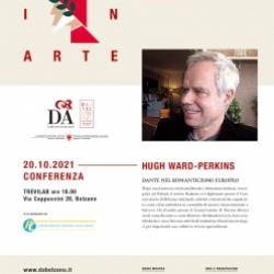Dante in arte - Conferenza