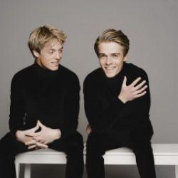 Duo Pianistico Lucas & Arthur Jussen
