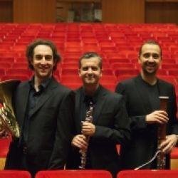 Quintetto di fiati italiano & Jin Ju
