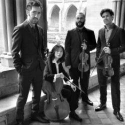 Ensemble Diderot & Yun-Jung Choi