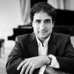 Balázs Fülei, pianoforte