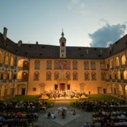 Estate musicale nella Hofburg