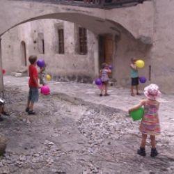 Caccia al tesoro al Castello di Castelbello