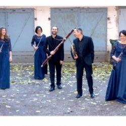 Concerto serale al Castello di Castelbello