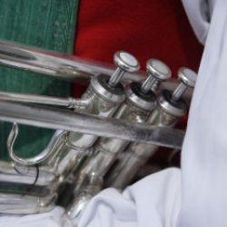 Concerto della banda musicale di Avelengo