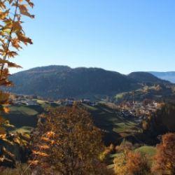 Sapori d'autunno sull'Altopiano del Salto