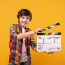 Filmschauspiel Workshop mit Kamera