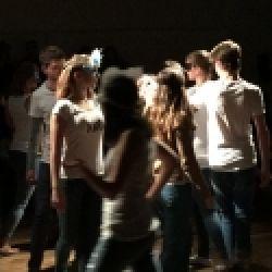 Schauspielworkshop für Jugendliche mit Christian Mair