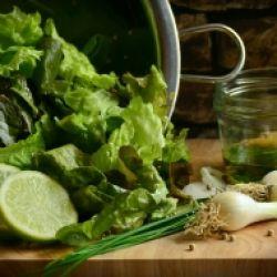 Salate für jede Jahreszeit