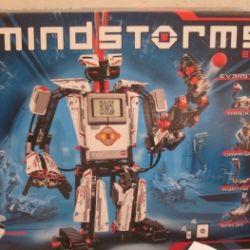 LEGO-Mindstorms – Grundkurs