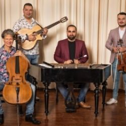 Klänge aus Osteuropa - Das Zymbal europäischer Nomaden