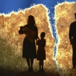 Incontro per padri in crisi e crisi dopo la separazione