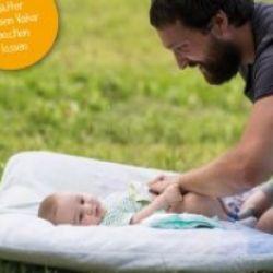 Il ruolo paterno intorno alla nascita