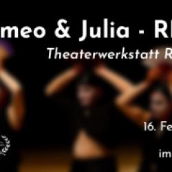 Romeo & Julia - REDUX
