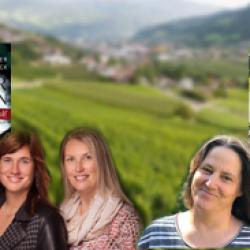 Amalia trifft Lovis - Lesung mit Südtiroler Krimiautorinnen