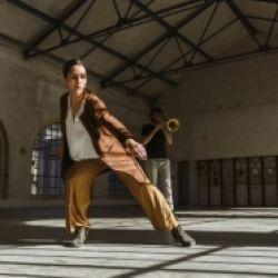 BZ Danza: Camilla Monga / GOLDEN VARIATIONS