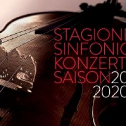Stagione Sinfonica 2019/2020