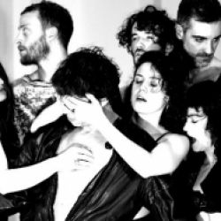 BZ Danza: COD - Compagnie Olivier Dubois / TROPISMES