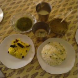 Appuntamento con la cucina ayurvedica