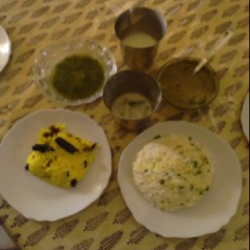 Cucina e alimentazione ayurvedica