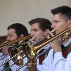 Notti musicali | banda musicale Frangarto