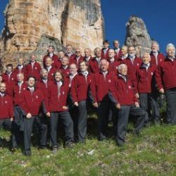 Il coro Montanara ospite ad Appiano