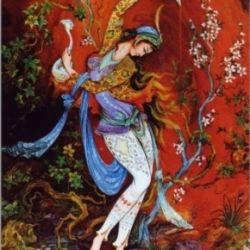 Danza Orientale con Verena alla mattina